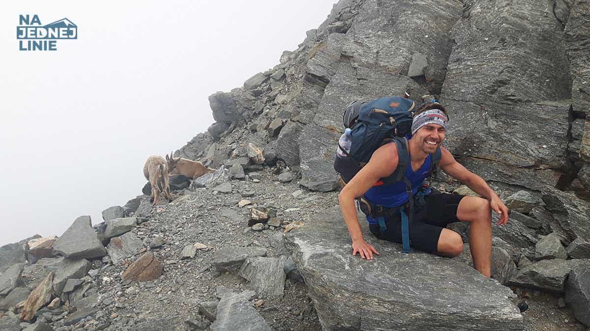 Skąd brać pieniądze na górskie wyprawy?