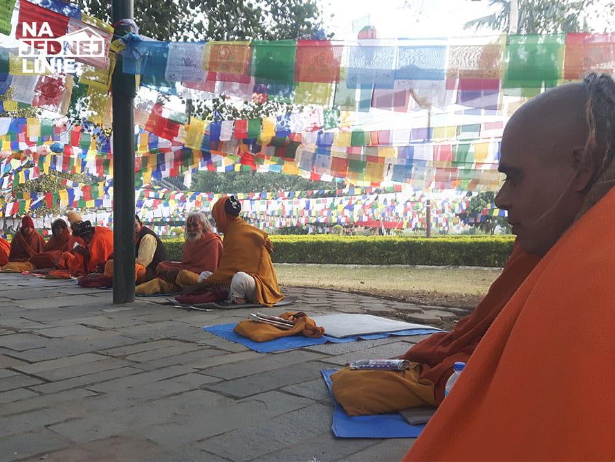 Lumbini – miejsce narodzin Buddy i lekcja wyniesiona z opowieści o śmierci
