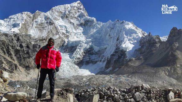 Jak ubrać się w góry na Everest Base Camp