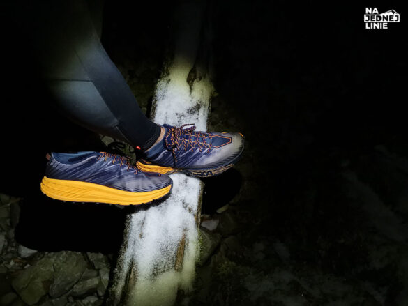 Buty do biegania HOKA ONE ONE Speedgoat