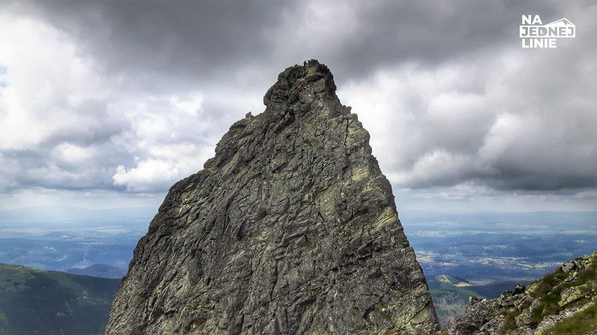 Trekking na Kościelec – potrafi dać w kość. Wycieczka jednodniowa