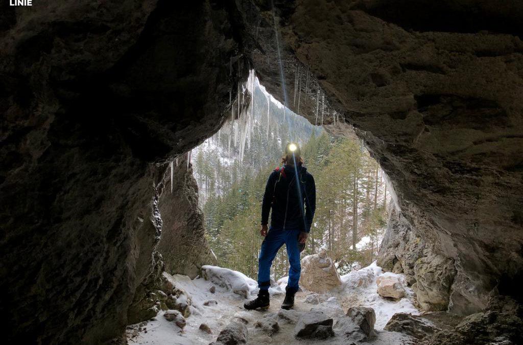 Wycieczka do Jaskini Mylnej. Wyjrzyj przez okno Pawlikowskiego