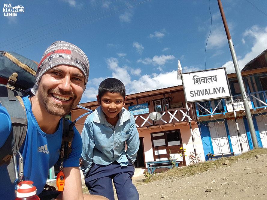 Trekking z Jiri – alternatywna trasa na Everest – Przewodnik po Himalajach