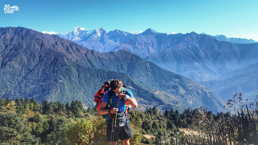 5 wskazówek, które ułatwią Ci trekking w Himalajach